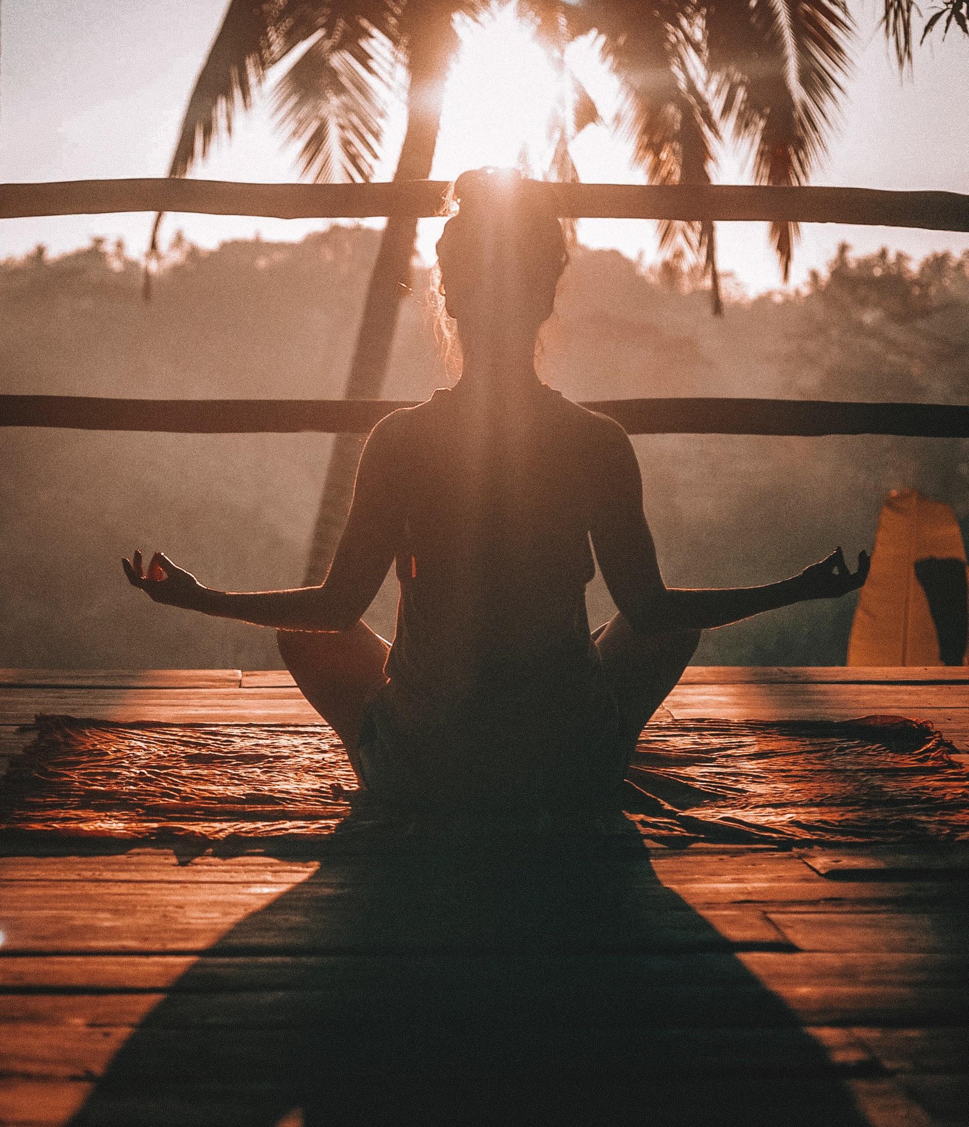 Shamanic Meditation - Non-religious & Beginner Friendly ...