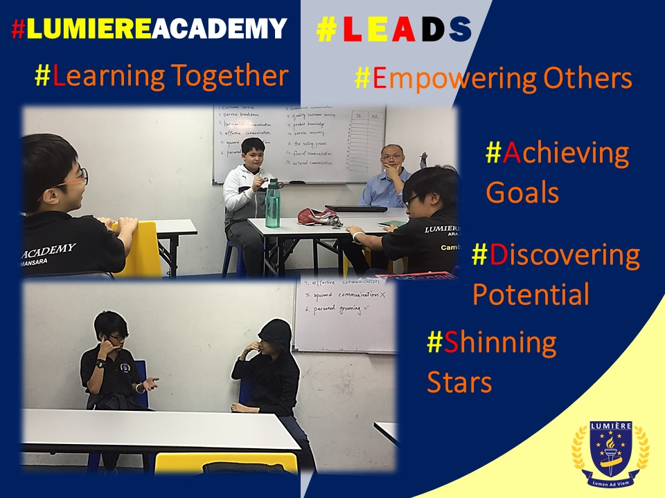 Personalised Education - Homeschooling Experience at Lumiere Academy