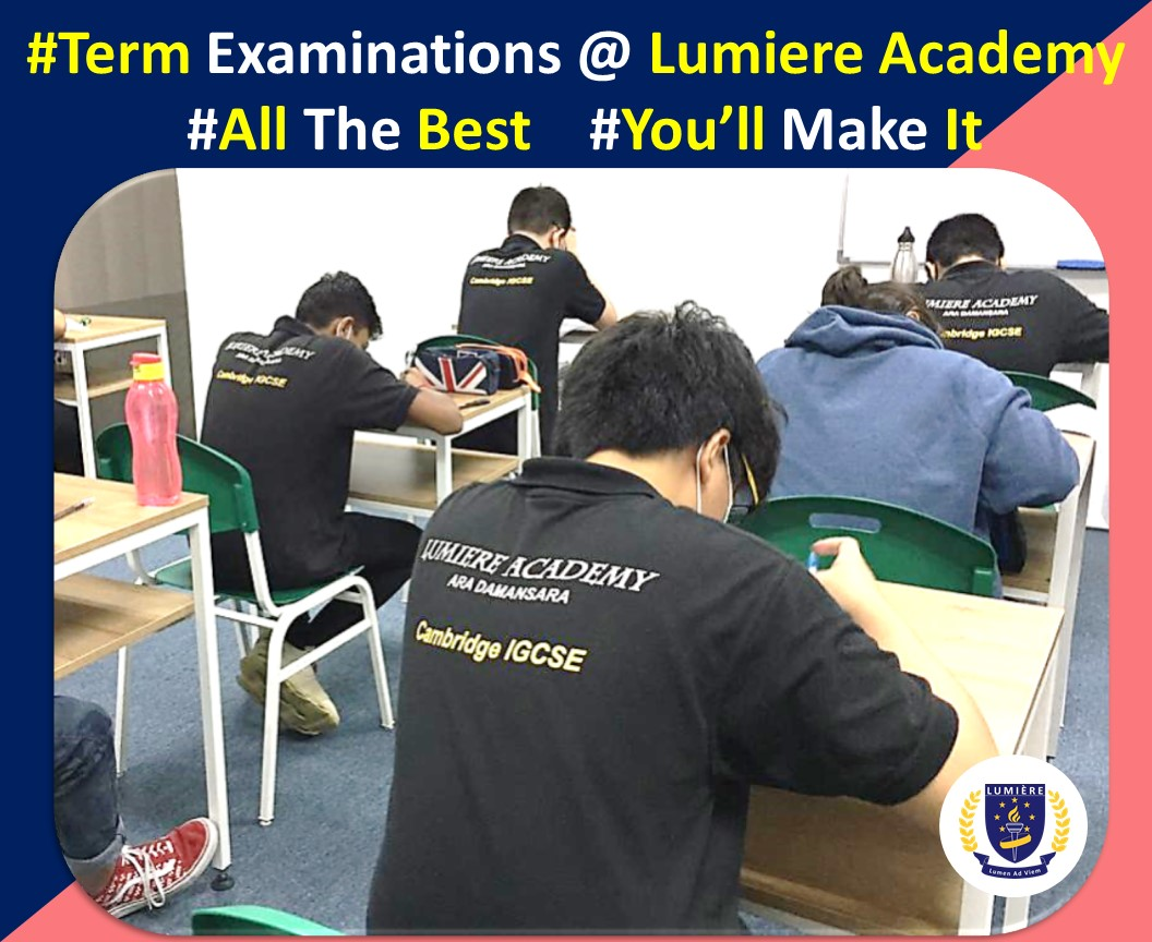 Importance of Assessment and Examinations in Lumiere Academy