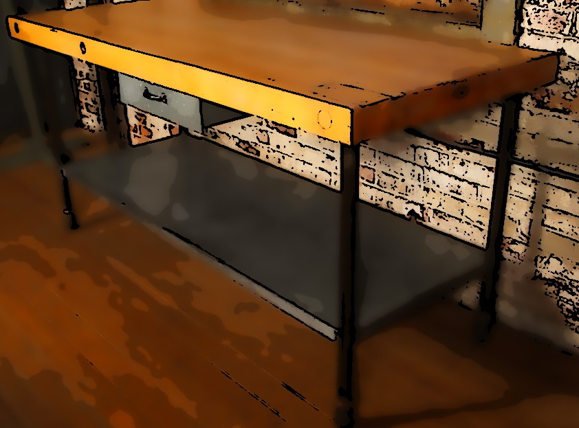 Kitchen Work Table Singapore | Commercial Kitchen Table